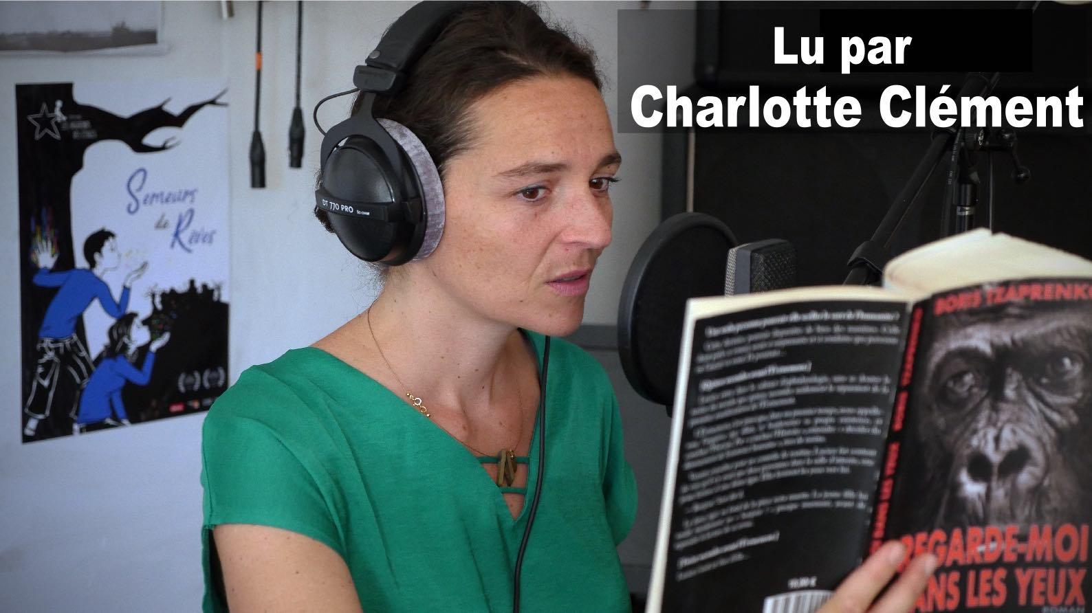 Charlotte Clément