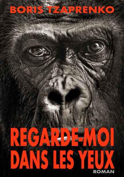 Compléments du roman REGARDE MOI DANS LES YEUX