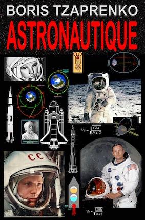 Astronautique, Boris Tzaprenko